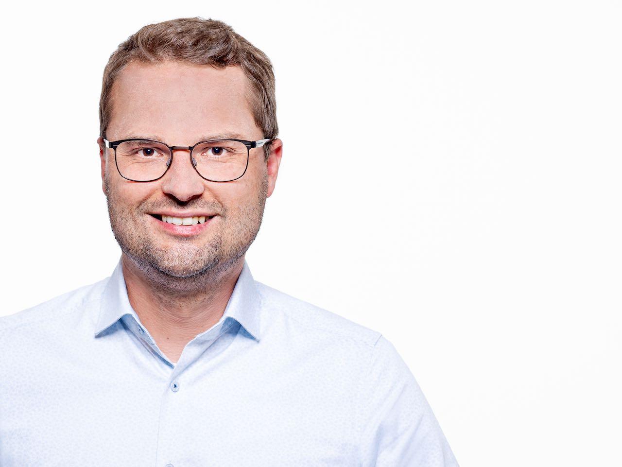 Michael Szopieray